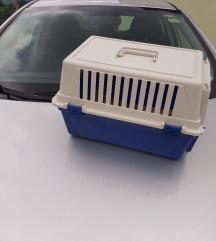 Transporter za mačke
