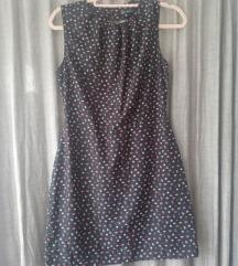 Zara haljinica otvorenih leđa/ pt uključena