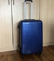 GUESS logo putnički kofer