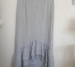 Suknja Bershka XS