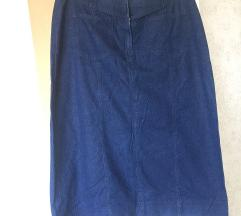 Suknja Montego 42