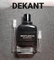 GIVENCHY GENTLEMAN EDP - DEKANT DEKANTI
