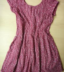 C&A pamučna ljetna haljina, 42
