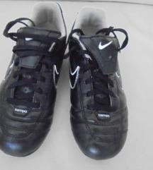 Nike kožne kopačke 33