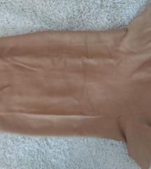Pletena suknja -Novo-rez...