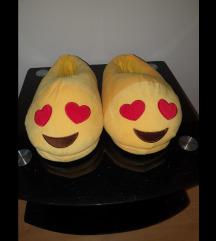 Papuče emoji