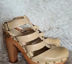 NOVE kožne sandale br.38/39 CIJENOM