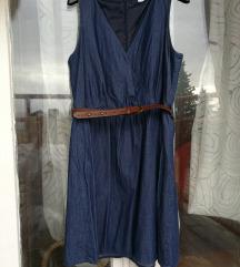 S oliver traper haljina