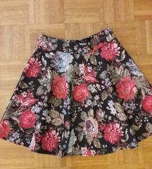 SUPER CIJENA!!!Cvjetna suknja