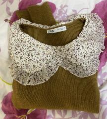 NOVO! Zara pulover