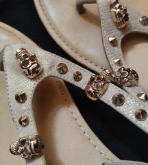 Skulls sandale
