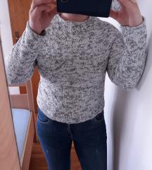 Amisu knitwear đemper