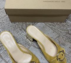 Guliver sandale na petu