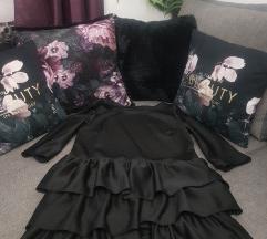 Novo haljina s volanima