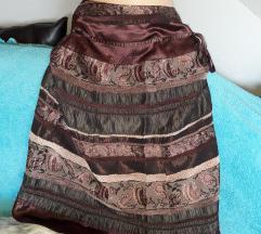 Mana nova suknja br.40