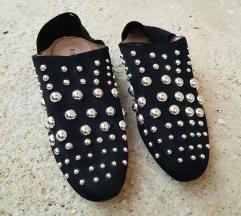 Novo! Prefora cipele