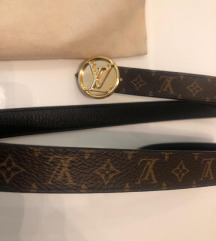 %Louis Vuitton remen original%