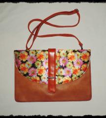 Pismo torba sa cvjetićima