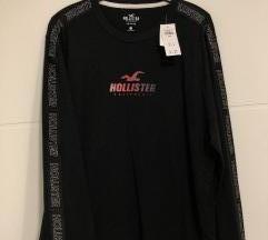 SNIŽENA NOVA Hollister muška majica dugih rukava