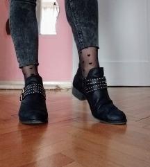 S OLIVER cipele kozne
