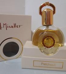 M. Micallef - Patchouli