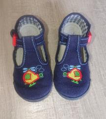 RenBut papuče, vel 25 (ug 15 cm)