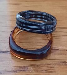 Dva prstena