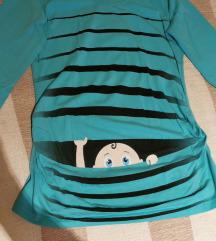 Slatke majice za trudnice