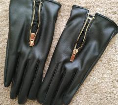 NOVE kozne rukavice