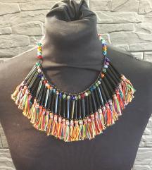 Sharra Pagano ogrlica
