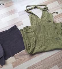 suknjica i haljina