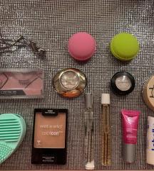 Lot kozmetike - MAC , PUPA , WET N WILD