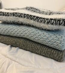LOT puloveri - sve za 100 kn