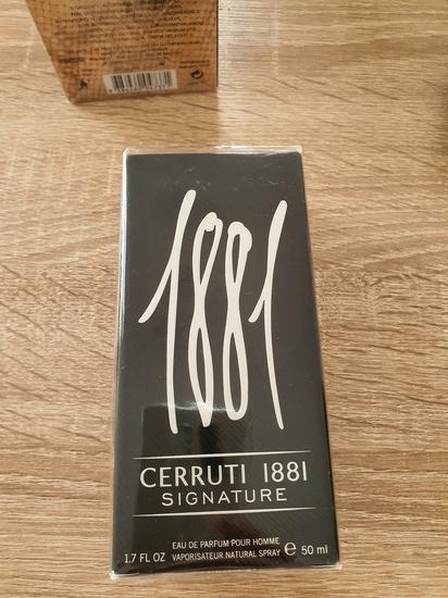 Muški parfem/1881 Cerruti