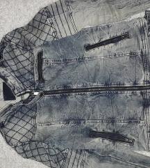 Jeans new yorker jakna 38