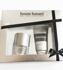 *NOVO* Bruno Banani muški poklon set
