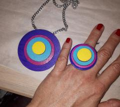 Nova ogrlica i prsten