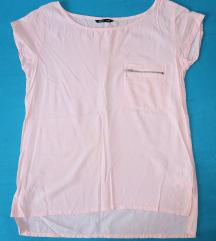 Bluza baby roze boje