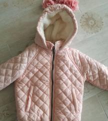 Prišivena jakna  za prijelazno razdoblje 98