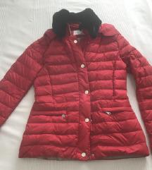 Kvalitetna nova jakna od perja,vel.38