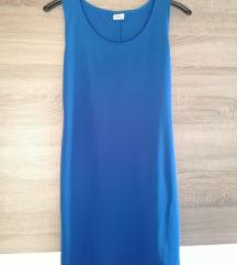 Plava haljina