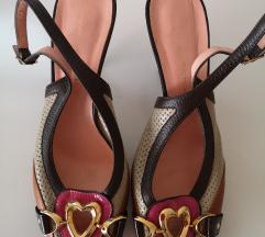 Original MAC sandale 40