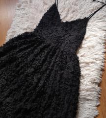 Predivna H&M crna haljina