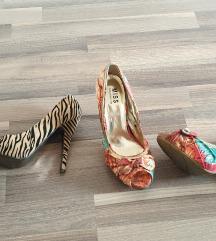 Cipele, štikle, čizme..