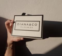 Kožni novcanik Diana &Co