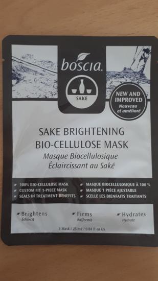 Boscia Maska