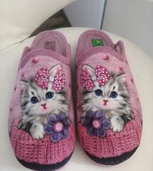 Kućne papučice vel. 34