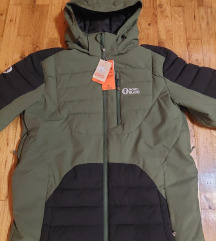 NORD BLANC muška jakna, nova sa etiketom
