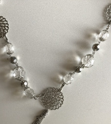 NOVA duga Charleston/ Gatsby style ogrlica