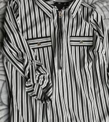 Mlle Gabrielle shirt haljina